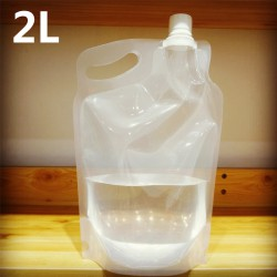 2.0L ULTRALIGHT COLLAPSIBLE...