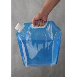 5L ULTRALIGHT COLLAPSIBLE...
