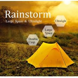 Rainstorm  Asta Gear Tent 2...